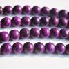 HOT!!!Noble purple gemstone beads nature jewelry beads
