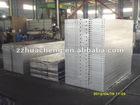 HC steel hydraulic press platen for press machine
