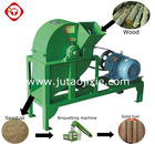 Best Quality Wood Sawdust Machine