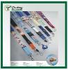 Promotion Cute Lanyard Sewed PVC