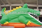 inflatable cayman