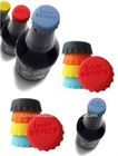 2011 fashion Silicone beer cap cover