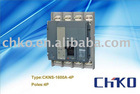 CKNS-1600A-4P Molded Case Circuit Breaker MCCB