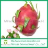 fake pitaya fruit for decoration (pitaya140090)
