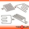 Stainless steel stove parts/Oven heating element