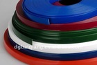 webbing coated plastic