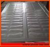 New design EVA foam sheet Mould