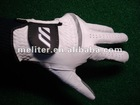 Top quality sheepskin golf gloves