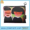 JSMART photo printed products Change pursen hand-painting pocket purse