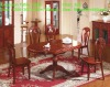 2010 wooden furniture Extension Table 838B/ Chair A25
