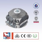 EC12 electronic permanent magnet condensor fan motor