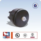 UL approval 50w cast iron double feet unit bearing motor for ice machine