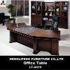 2012 Hot Selling Wooden Office Table Design LT-A019