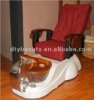 Electric SPA pedicure massage chair BY-B-BC032