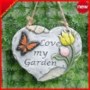 Decorative hanging board for garden/home ornament