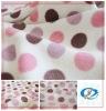 Printed micro anti pilling polar fleece(150D/288F)
