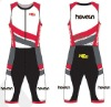 sublimation printing triathlon clothes