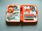 mini sewing plastics box