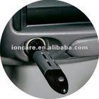 Car Plug in Air freshener & Aroma Diffuser with LED Torch