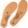 Magnetic therapy insole