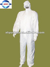 Tyvek Alternative Coverall/Disposable Protective Clothing
