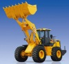 Construction machine Front Loader/wheel loader(XCMG LW500F) with CE