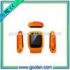 Built-in FM radio Mini clip design MP1511 portable mp4 mp3 game player