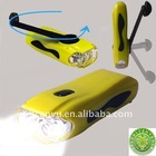 3 LED High Brightness Flashlight