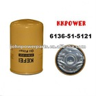 Komatsu Press Oil Filter 6136-51-5121