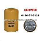 Komatsu Press Oil Filter 6136-51-5121