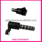 TOYOTA Auto Camshaft Timing Oil Control Valve Assy 15340-0A010