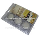 led cabinet downlight kit 12v