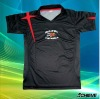 custom sublimation stylish football jersey 2012