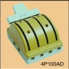 Lowest factory price 4P100 AD porcelain knife switch