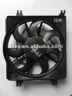 KIA ACCENT RADIATOR FAN OEM:25380-22500