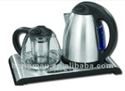 ELECTRIC KETTLE TEAPOT SET/Tea Maker