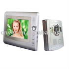 "7"" Cheap Color Video Door Phone for Villa YET-CL7-Y"