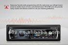 single din car audio&video player with USB/SD/