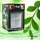 glass door freezer display cabinets