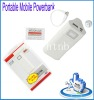 power bank rechargeable