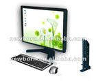 Hot sales!! 18.5 inch ALL IN ONE PC