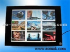 "USB Touch Screen Monitor; 19"" Touch LCD Monitor; Widescreen Touch Monitor"