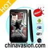 CyberStar - 3G Android 2.3 Phone with 4.3 Inch Capacitive Touchscreen (Dual SIM, WiFi)