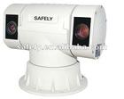 540TVL 1/3 ccd array vehicle ptz camera IR 400m