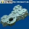 JAC timing gear cover with competitive price engine parts auto parts
