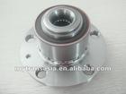 Wheel Hub OEM:6Q0 407 621BK