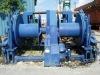 Marine Hydraulic Double Drum Winch