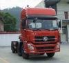 DongFeng TianLong 6x2 Tractor Head