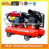 W3.2/7 Piston Portable Breathing Air Compressor