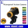 Newest 2.5 HD CMOS Sensor Diving Camera Video Recorder
